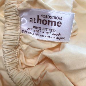 Hand Made Bedding Handmade Afghan Black Teal Peach New